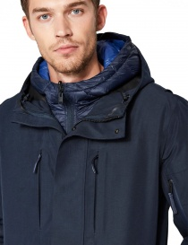 Selected Homme blue sapphire2-in-1 Parka price