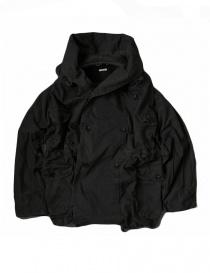 Cappotti donna online: Cappotto Kapital Katsuragi Raising Ring nero