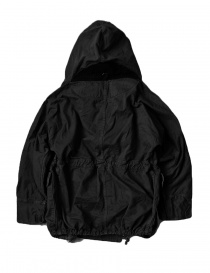 Kapital Katsuragi Raising Ring black coat