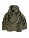 Kapital Katsuragi Raising Ring khaki coat buy online EK-446 KHAKI