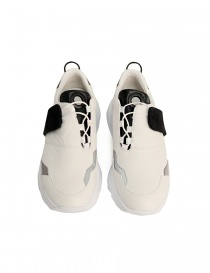 Leather Crown white and black shoes womens shoes buy online