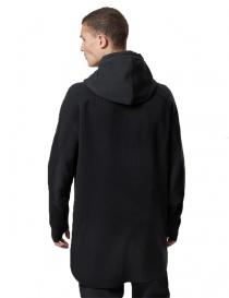Giacca Ze-K101 Ze-Knit by Napapijri nera acquista online