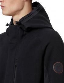 Ze-Knit by Napapijri Ze-101 black jacket price