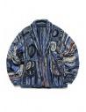 Kapital blue indigo cardigan buy online K1810KN095-NAVY