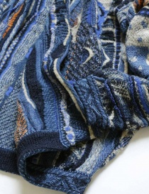 Kapital blue indigo cardigan price