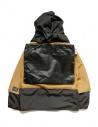 Kapital Kamakura mustard and grey jacket K1803LJ045-GRAY-BLOUSON buy online