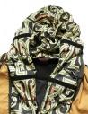 Kapital Kamakura mustard and grey jacket price K1803LJ045-GRAY-BLOUSON shop online