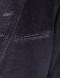 John Varvatos black-burgundy corduroy velvet suit jacket mens suit jackets buy online
