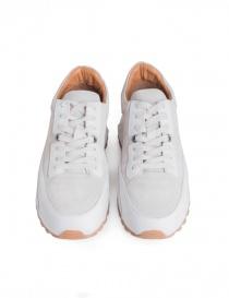 John Varvatos LES Trainer ivory sneakers mens shoes buy online