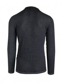 John Varvatos grey pullover