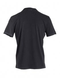 T-shirt John Varvatos stampa tigre