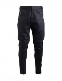 Pantalone John Varvatos jogger K2374U3-BLV21-COL.001