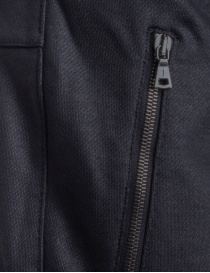 John Varvatos black jogger trousers price