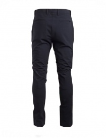 John Varvatos black trousers