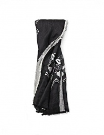 John Varvatos jacquard scarf online