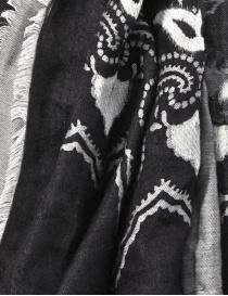 John Varvatos jacquard scarf price