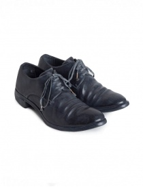 Mens shoes online: Carol Christian Poell derby shoes AM/2600L
