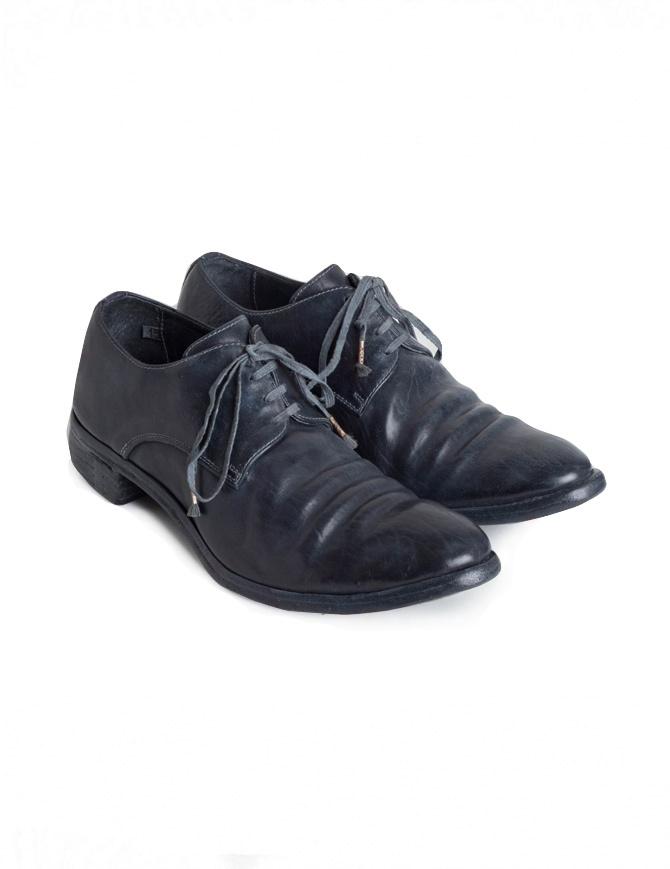 Scarpa derby Carol Christian Poell AM/2600L AM/2600L SBUC-PTC/29 calzature uomo online shopping