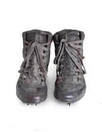 Sneaker Carol Christian Poell grigia AM/2685PC calzature uomo acquista online