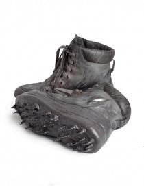 Sneaker Carol Christian Poell grigia AM/2685PC calzature uomo prezzo