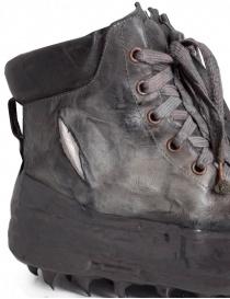 Sneaker Carol Christian Poell grigia AM/2685PC acquista online prezzo