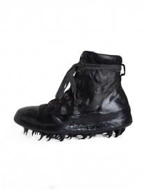 Sneaker Carol Christian Poell nera AM/2524 acquista online