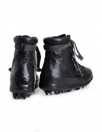 Sneaker Carol Christian Poell nera AM/2524 prezzo