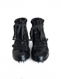 Sneaker Carol Christian Poell nera AM/2524 calzature uomo acquista online