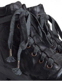 Sneaker Carol Christian Poell nera AM/2524 calzature uomo prezzo