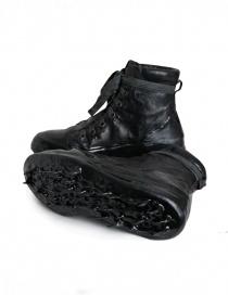 Sneaker Carol Christian Poell nera AM/2524 acquista online prezzo