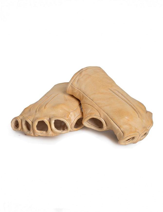 Carol Christian Poell fingerless gloves AM/2458 ROMPIB-PCC/03 AM/2458 ROMPIB-PCC/03 gloves online shopping