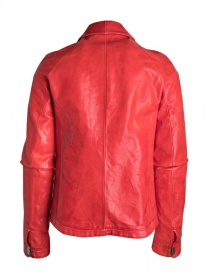 Carol Christian Poell red jacket LM/2498