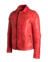Carol Christian Poell red jacket LM/2498 LM/2498 CORS-PTC/13 price