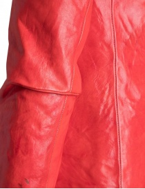 Carol Christian Poell red jacket LM/2498 buy online price