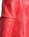 Giubbino Carol Christian Poell rosso LM/2498 prezzo LM/2498 CORS-PTC/13shop online