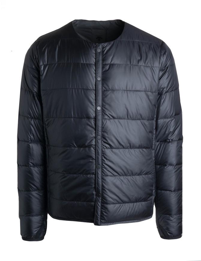 Allterrain By Descente black down jacket DIA3778U BLK mens jackets online shopping