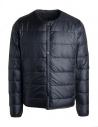 Allterrain By Descente black down jacket buy online DIA3778U BLK