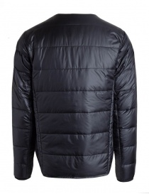 Allterrain By Descente black down jacket