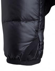 Allterrain By Descente black down jacket mens jackets buy online