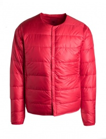 Allterrain By Descente red down jacket online