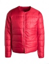Allterrain By Descente red down jacket buy online DIA3778U TRED