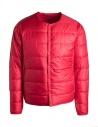 Piumino Allterrain By Descente colore rosso acquista online DIA3778U TRED