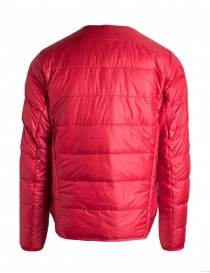 Allterrain By Descente red down jacket