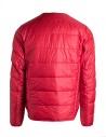 Piumino Allterrain By Descente colore rossoshop online giubbini uomo