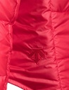 Allterrain By Descente red down jacket DIA3778U TRED price