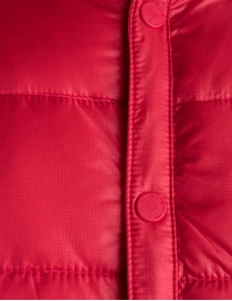Allterrain By Descente red down jacket mens jackets buy online