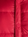 Allterrain By Descente red down jacket DIA3778U TRED buy online
