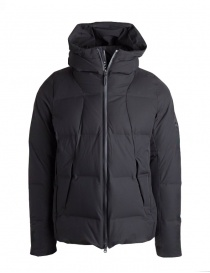 Allterrain By Descente Mizusawa Down black down jacket DIA3771U BLK order online