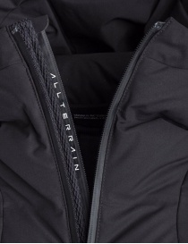 Allterrain By Descente Mizusawa Down black down jacket price