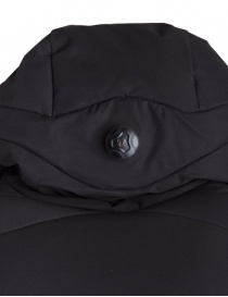 Piumino Allterrain By Descente Mizusawa Down colore nero giubbini uomo prezzo